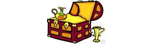 Treasureridge Collectibles N Such