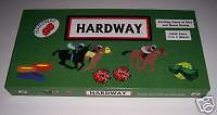 Hardway Board Games