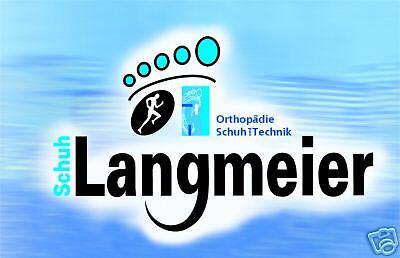 Schuh Langmeier