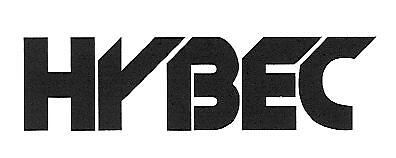 Hybec UK Limited-Lamps and Tubes