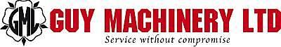 Guy Machinery Ltd