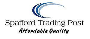 Spafford Trading Post