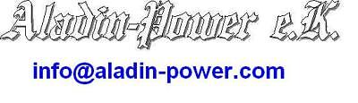 Aladin-Power
