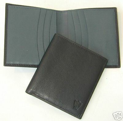 ROVER CREDIT CARD WALLET, LEATHER, BRAND NEW (RVM24)