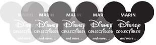 Marin Disney Collectibles and More
