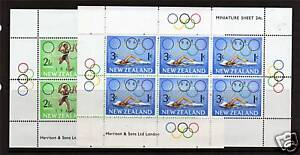 New Zealand 1968 Health Stamp Olympic shts MS889 MNH - <span itemprop='availableAtOrFrom'>Buntingford, Hertfordshire, United Kingdom</span> - Returns accepted Most purchases from business sellers are protected by the Consumer Contract Regulations 2013 which give you the right to cancel the purchase within 14  - <span itemprop='availableAtOrFrom'>Buntingford, Hertfordshire, United Kingdom</span>