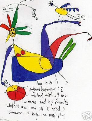 lornasmoms wheelbarrow of dreams