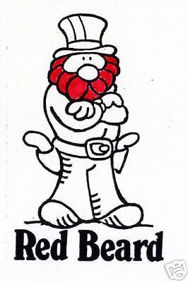 RedbeardsTagsandBags