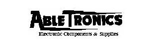 Abletronics Electronic Components